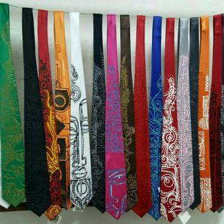 Bow ties & Neckties